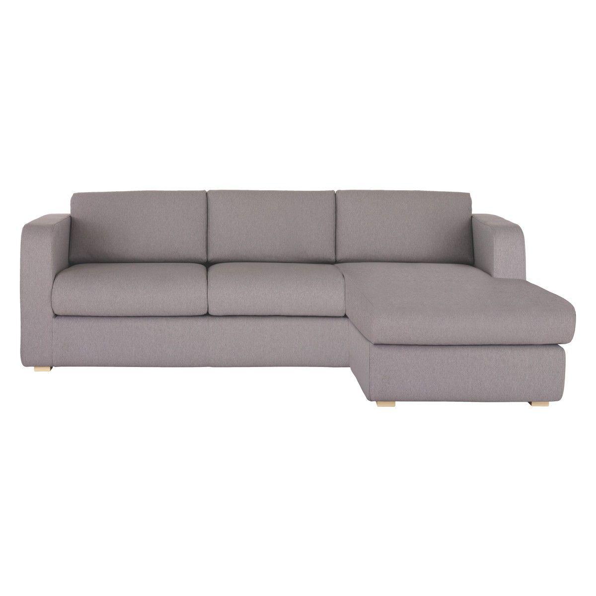 Porto Grey Fabric Reversible Chaise Sofa Bed Chaise Sofa Sofa Bed Sofa Upholstery