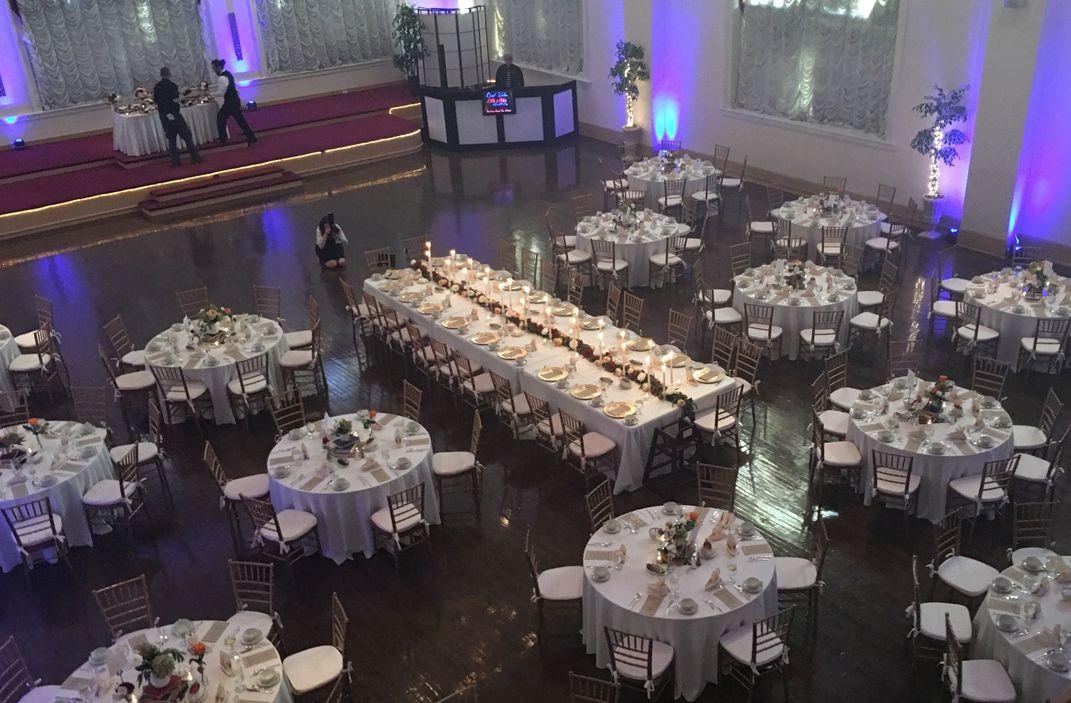Find The Renaissance Richmond Va Wedding Venue One Of Best Wedding