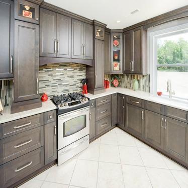 Cabinets Photos Gallery New Kitchen Cabinets Kitchen Interior Kitchen Design