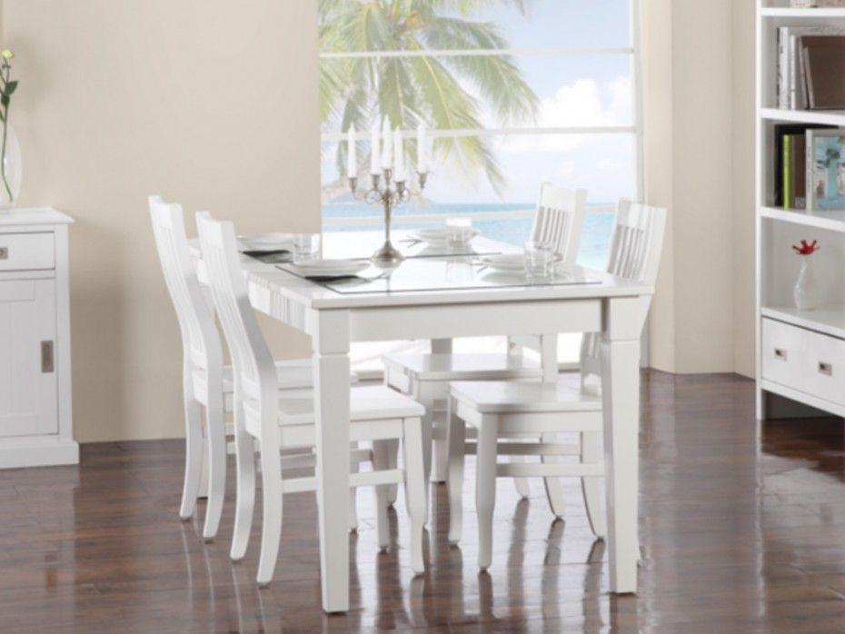 table de salle a manger avec 6 chaises