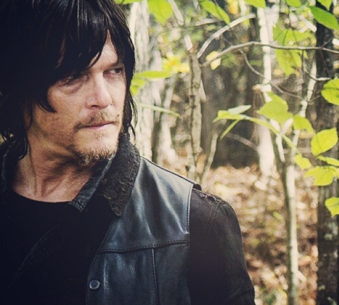 Norman Reedus // Daryl Dixon // The Walking Dead