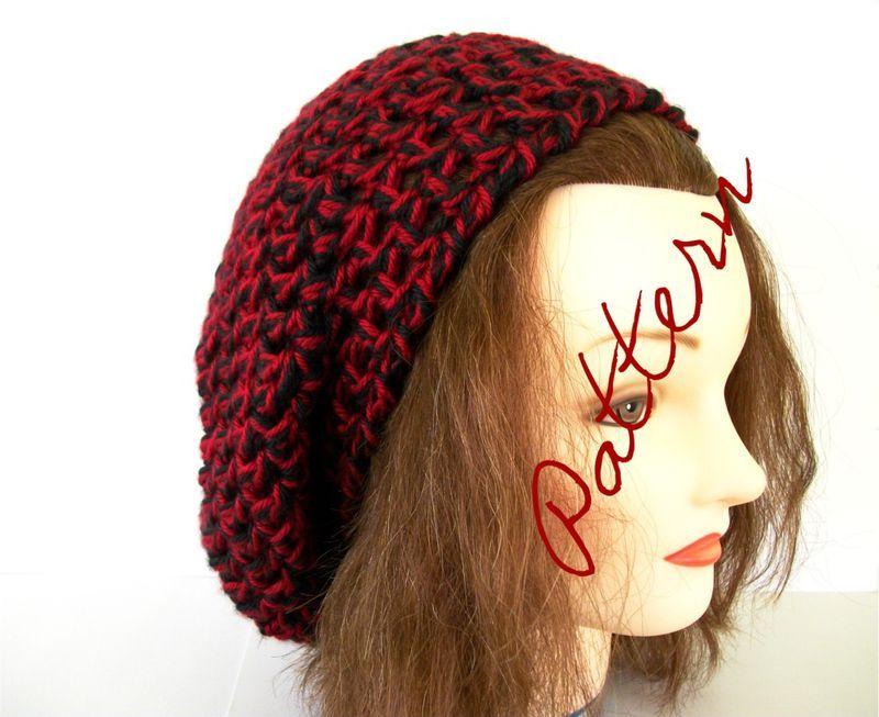 crochet hat patterns - Google Search