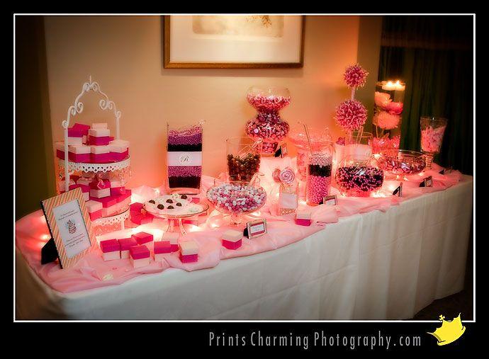 candy bar jars decoration de mariage theme bonbon. Black Bedroom Furniture Sets. Home Design Ideas