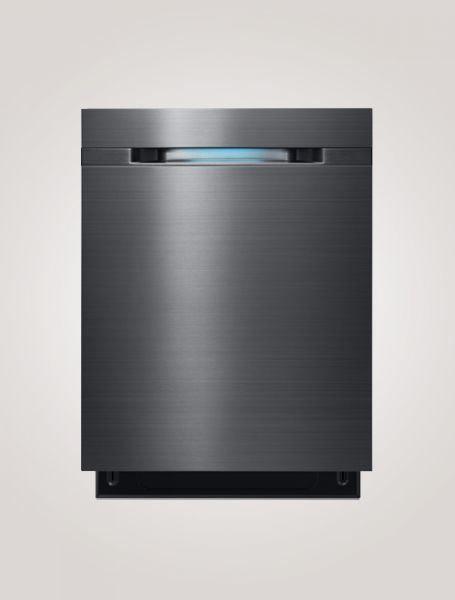 tendances 2017 cuisine contemporaine lave vaisselle encastrable samsung avec technologie. Black Bedroom Furniture Sets. Home Design Ideas