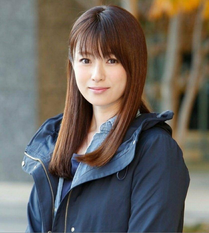 「深田恭子 ストレート」の画像検索結果
