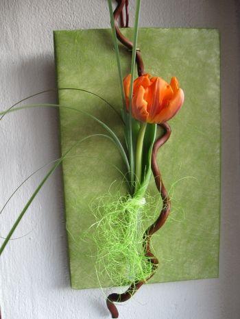 art floral photos composition rapide et floral arrangements pinterest photo. Black Bedroom Furniture Sets. Home Design Ideas