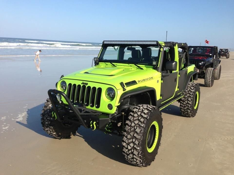 JeepMyLife on | Geckos, Jeeps and Twitter