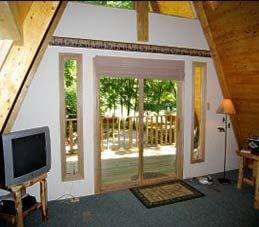 Hocking Hills Cabins   Tranquil Retreat Cabins
