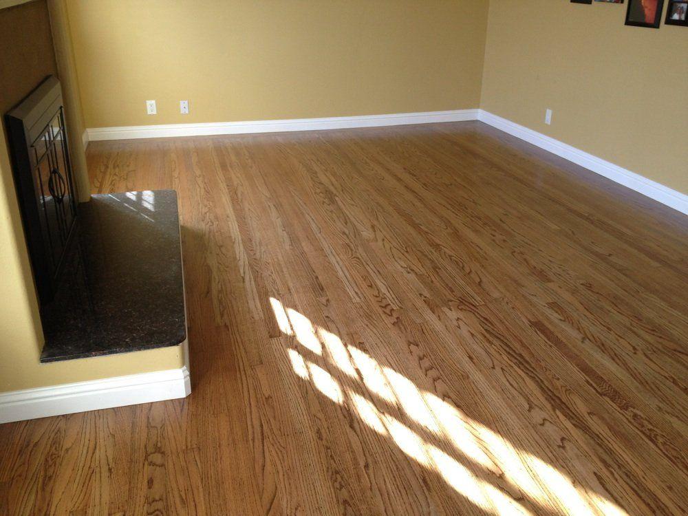 Special walnut stain on oak jpg floors pinterest for Wood flooring specials
