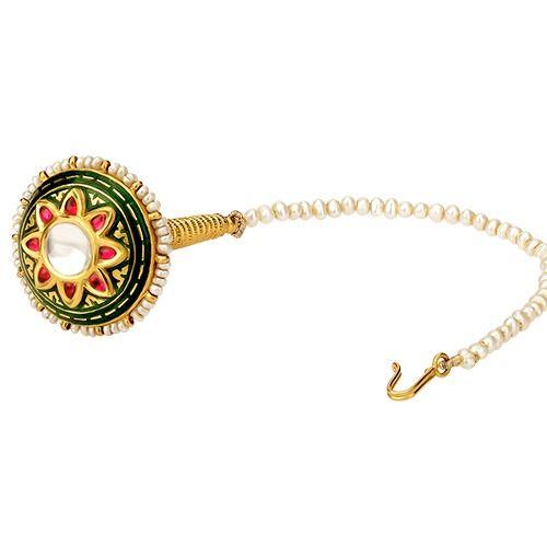 tanishq-padmavati-collection   Royal jewelry, Special ...