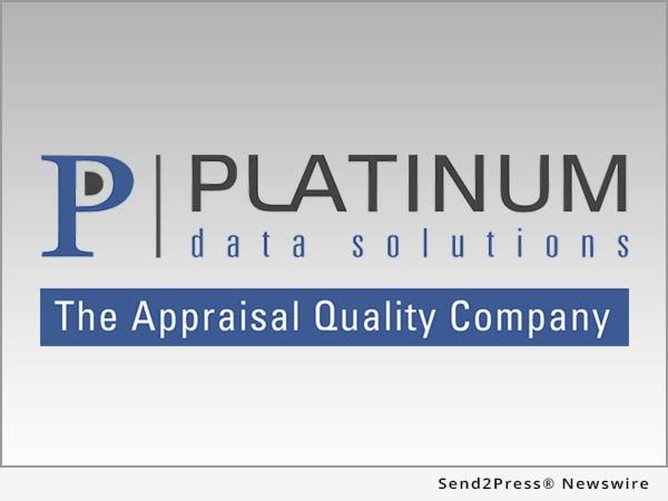 Platinum Data Solutions, a provider of valuation data and analytics solutions for the mortgage industry, has announced that Nations Valuation Services, a nationwide appraisal management company, has quantifiably improved its workflow processes by implementing Platinum Data's Collateral Expert® property information report.