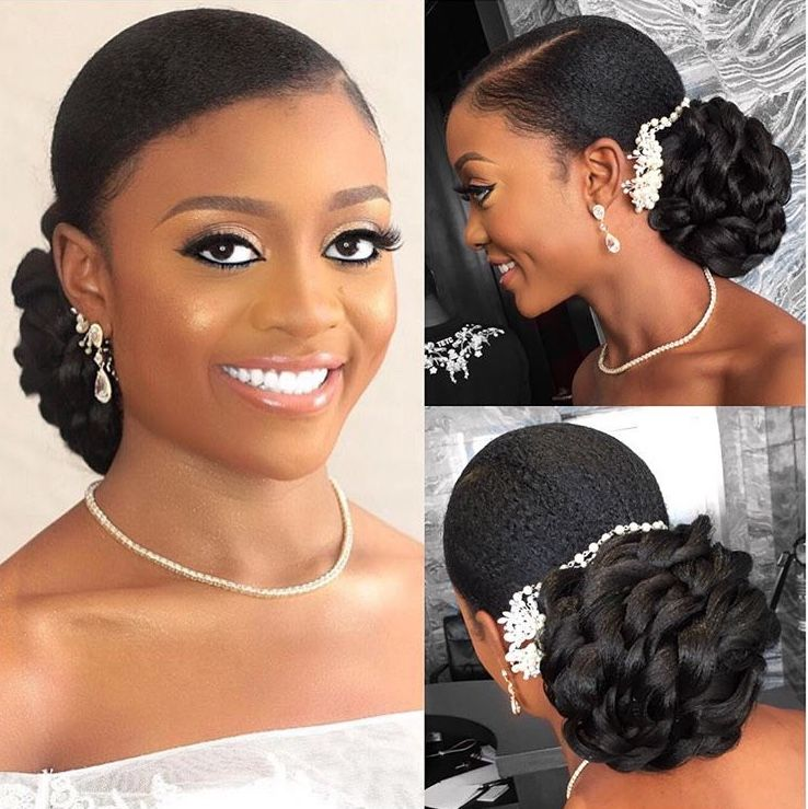 Wedding Hair Style Magazine: Follow Us @SIGNATUREBRIDE On Twitter And On FACEBOOK