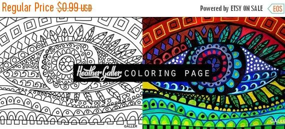 70 off today eye coloring anatomy coloring book medical surreal adult coloring - Dental Anatomy Coloring Book