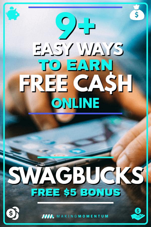 Swagbucks Review: 9+ Ways To Earn Rewards (Is It Worth It