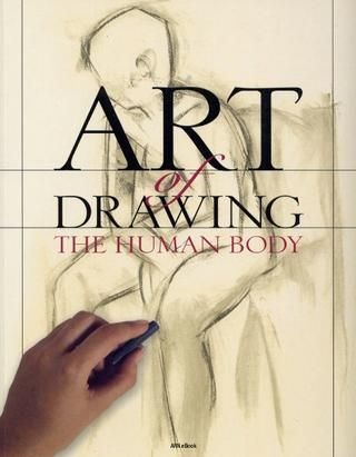 Art Of Drawing The Human Body Libros De Arte Libros De Dibujo Pdf Libro De Dibujo