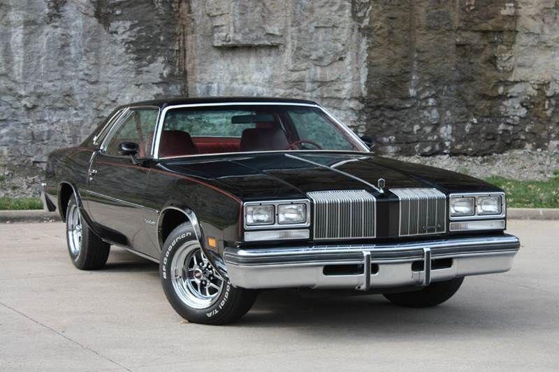 37+ 1977 oldsmobile 442 ideas
