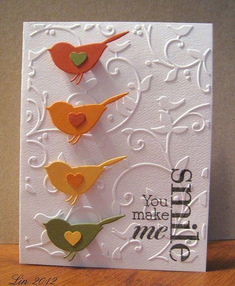 Spellbinders Embossing Folder Small Flowers /& Leaves 813233022578