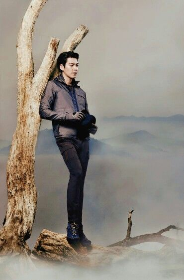 Pin by Wanda Ivette Hernandez Colon on Kim Woo Bin (With ...  |Sung Joon And Kim Woo Bin