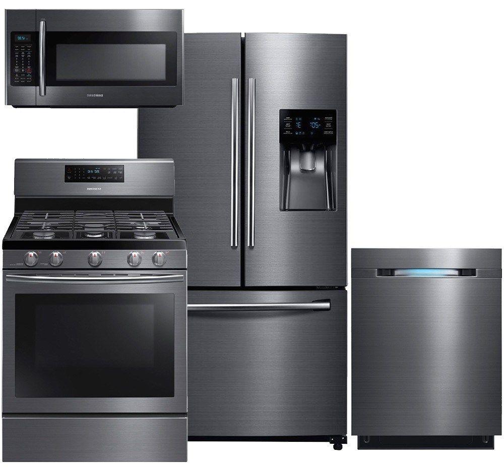 Kitchen Appliance Packages Brandsmart Kitchen Design From