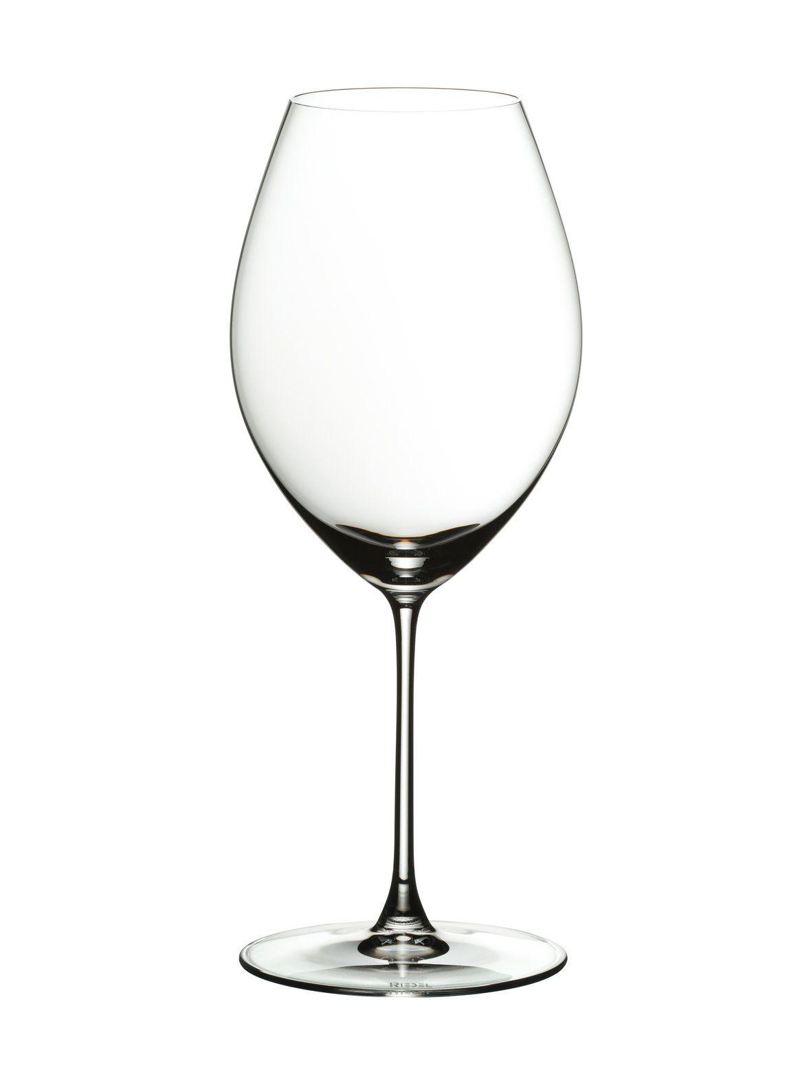 Veritas Old World Syrah -viinilasi 2 kpl