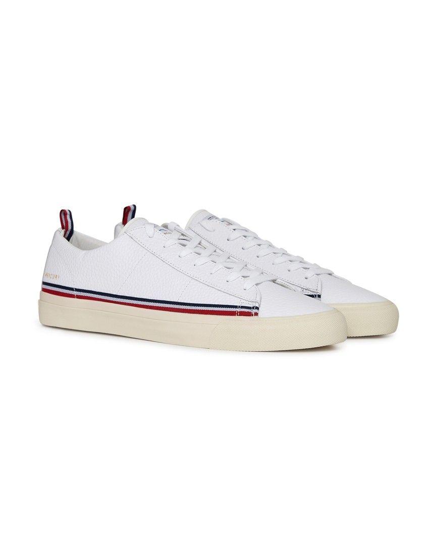 Champion Footwear Mercury Low Leather