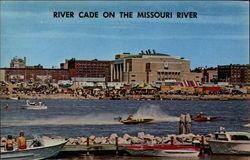 River Cade On The Missouri River Sioux City Sioux City Iowa