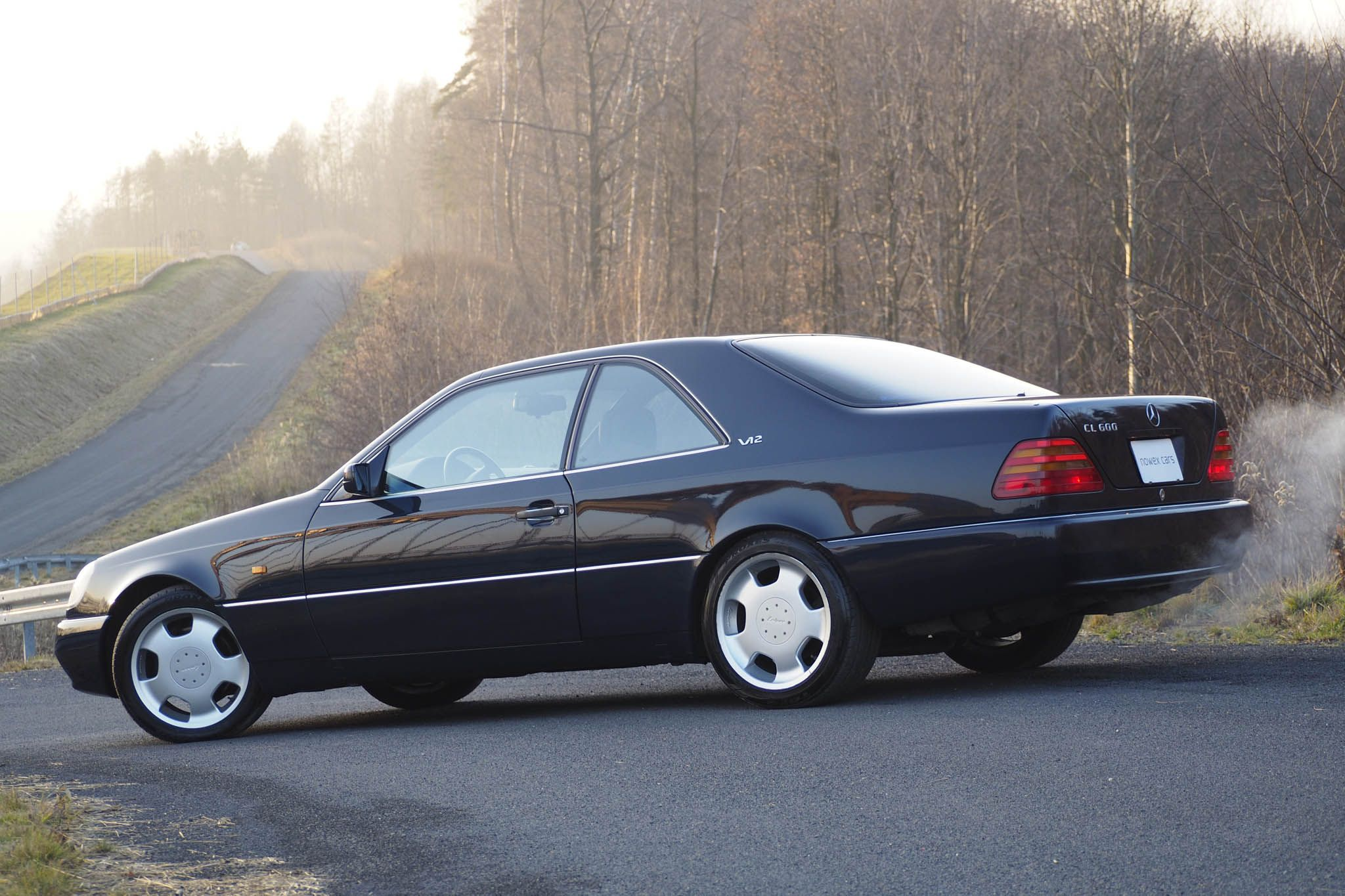 mercedes-benz cl600 c140 - recherche google | best design