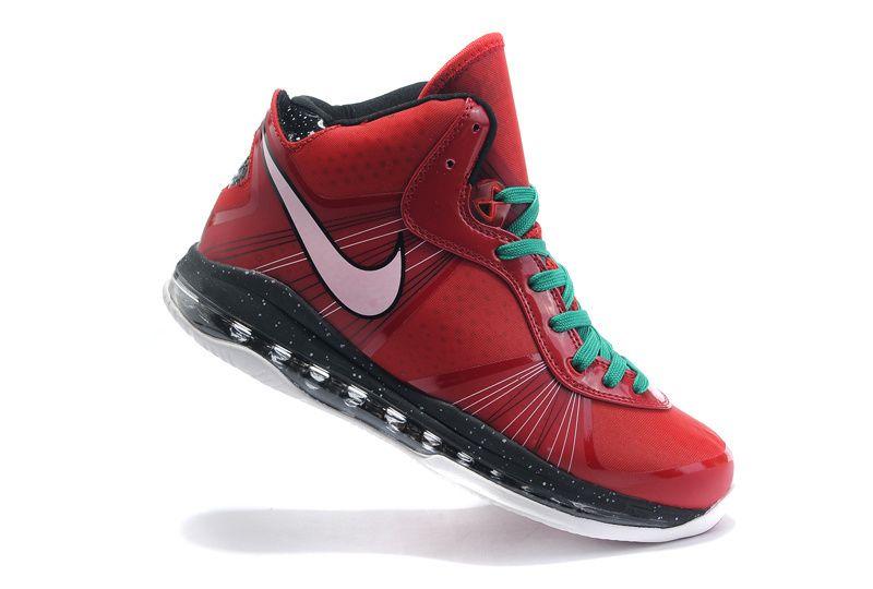online store 8a5fa 13179 Nike Air Max LeBron 8 (VIII) V2