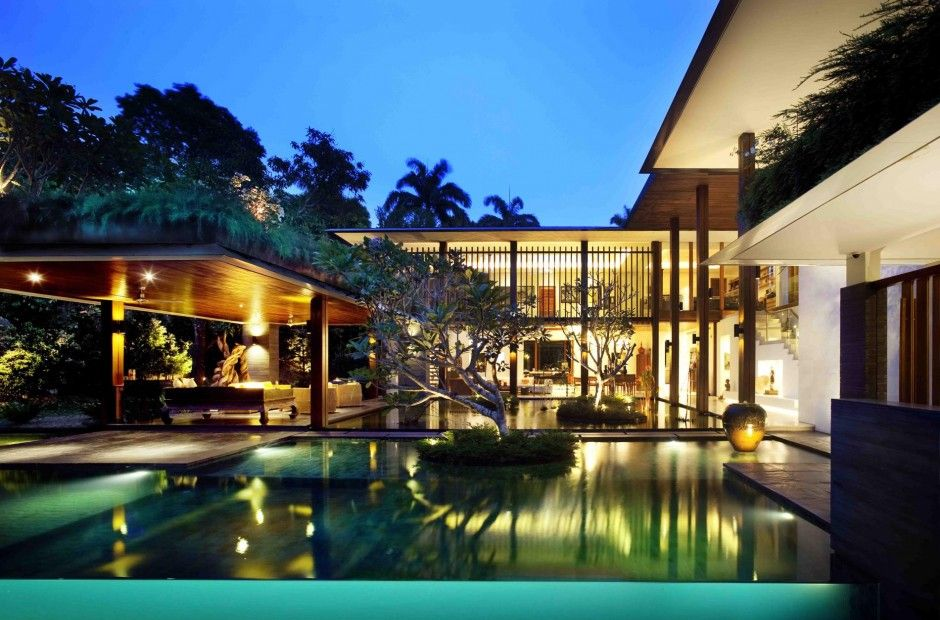 Swimming Pool Apartment Comely Best Modern Houses In The World Amazing Zen House Design Beautiful Wallpapers