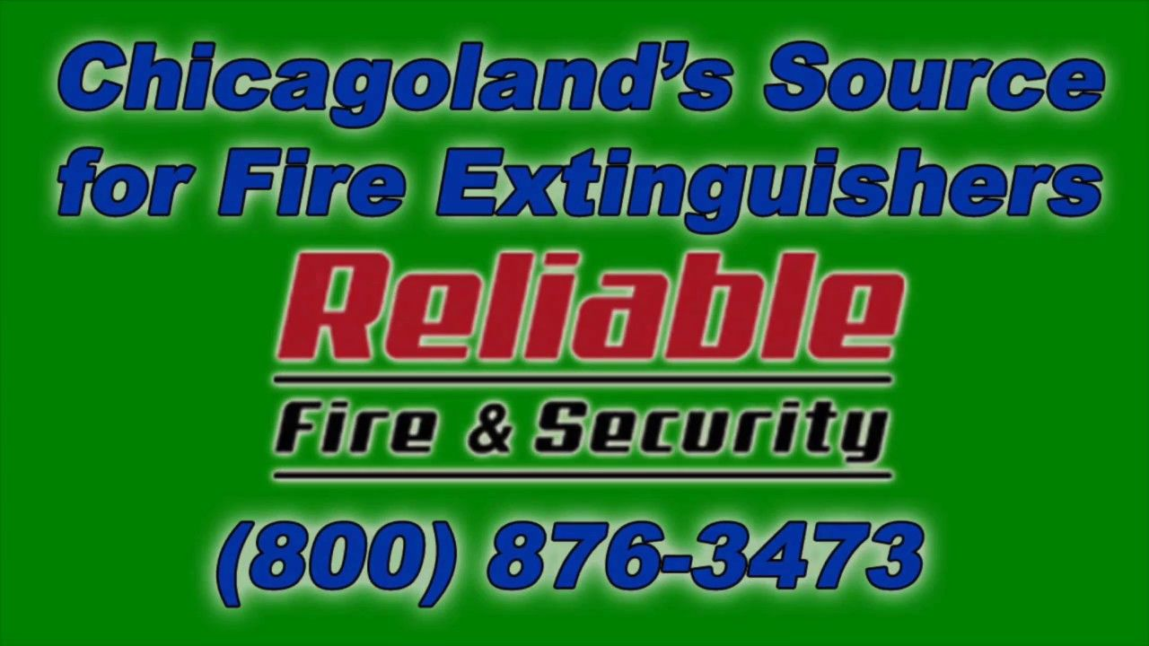 Best fire extinguisher reviews chicago looking to