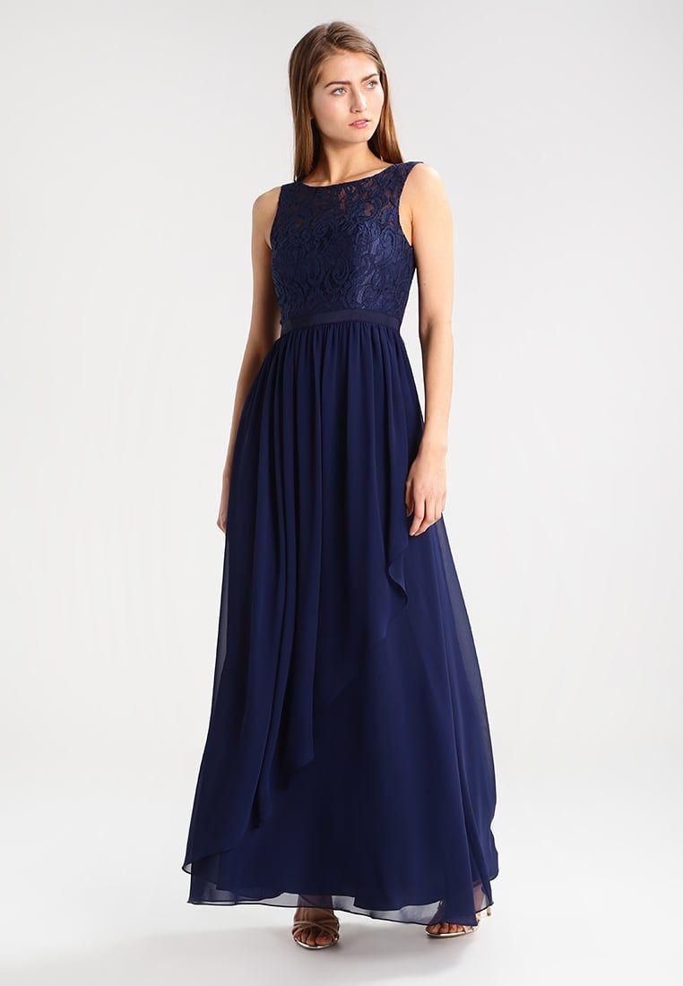 d9deaefcf041 bestil Laona Gallakjole - stormy blue til kr 1.295