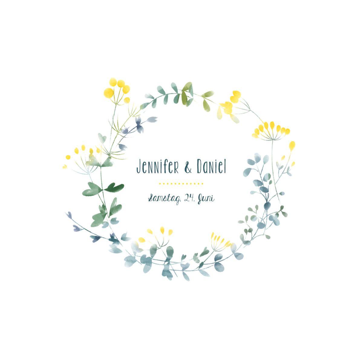 Unsere Designerin Marguerite Courtieu hat sich für diese Hochzeitseinladung von einer naturbelassenen Blumenwiese inspirieren lassen. Wenn Sie eine Hochzeit ...