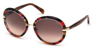 Emilio Pucci presents its new eyewear collection for the Fall-Winter 2015/16 season