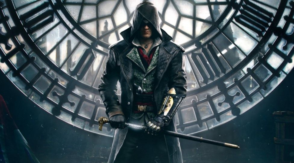 assassins creed syndicate download skidrow