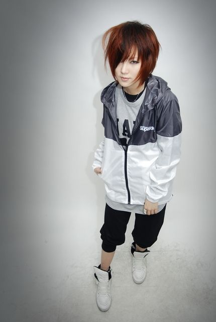 Pin By No Kang Hae On Picture Pinterest Tomboy Tomboy Style And Tomboy Clothes