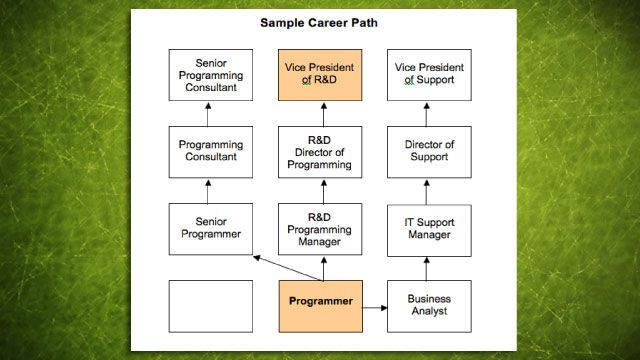 Plan Your Career Like You Would a Four-Phase Project Brain Food - how to plan your career path