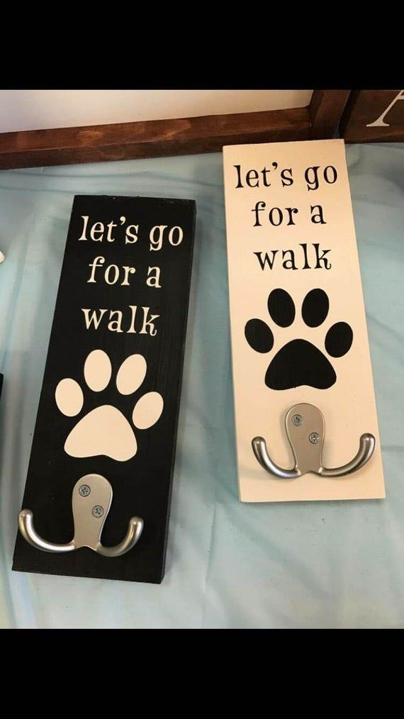 Photo of Dog leash holder- multiple colors available