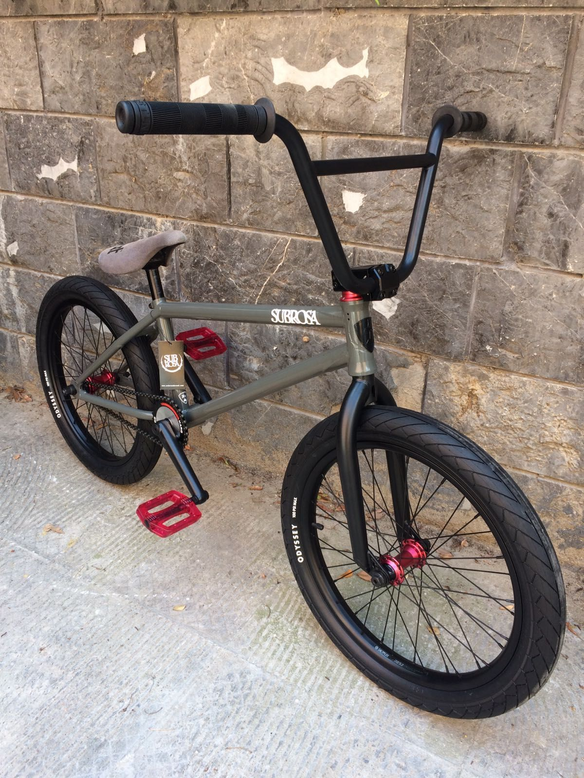 Hkkbmxdsgn Bmx Subrosa Do You Ride Bmx Bicicletas Bmx Bicis