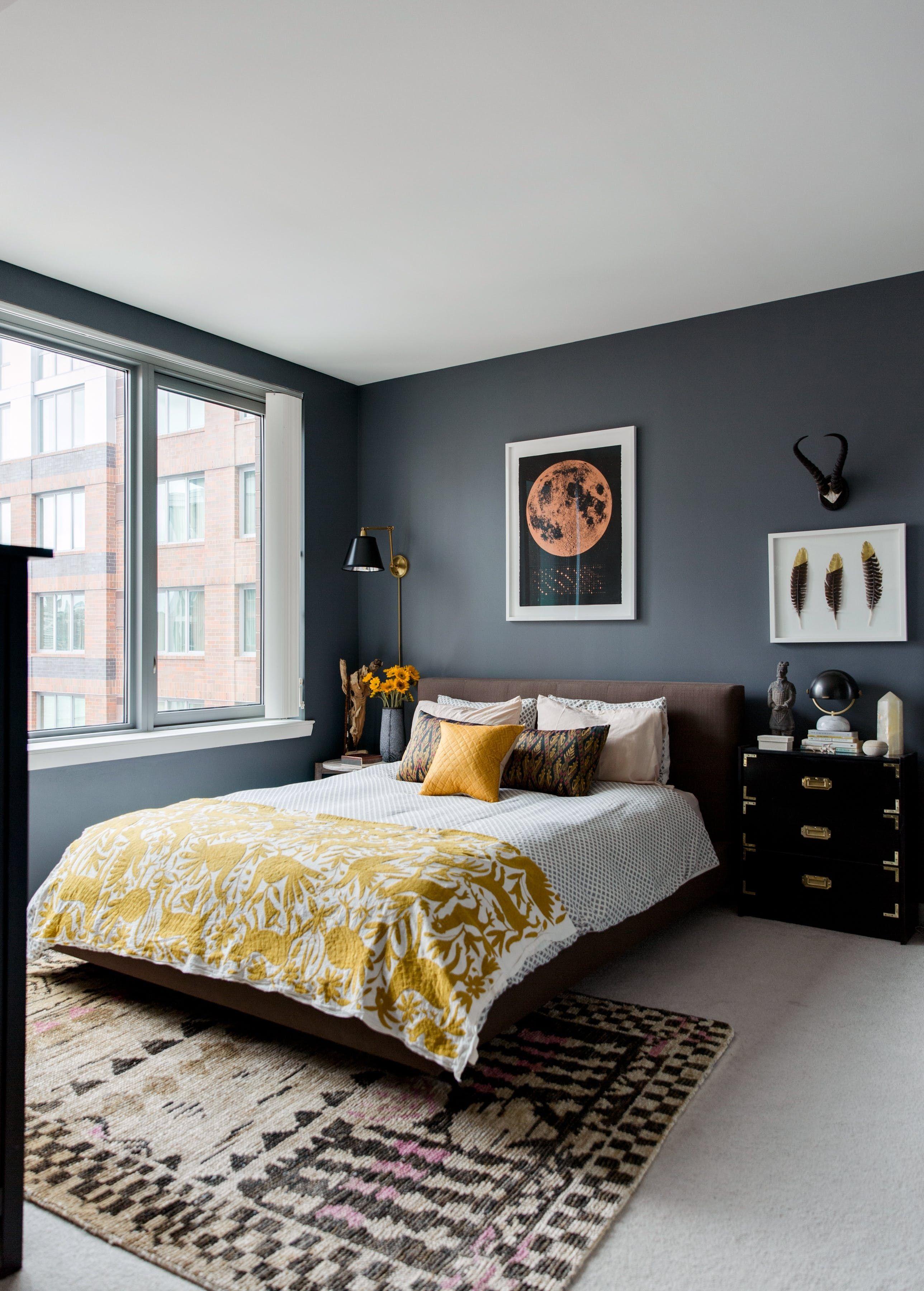 A Perfectly Eclectic Paris Apartment Parisian Apartment Decor