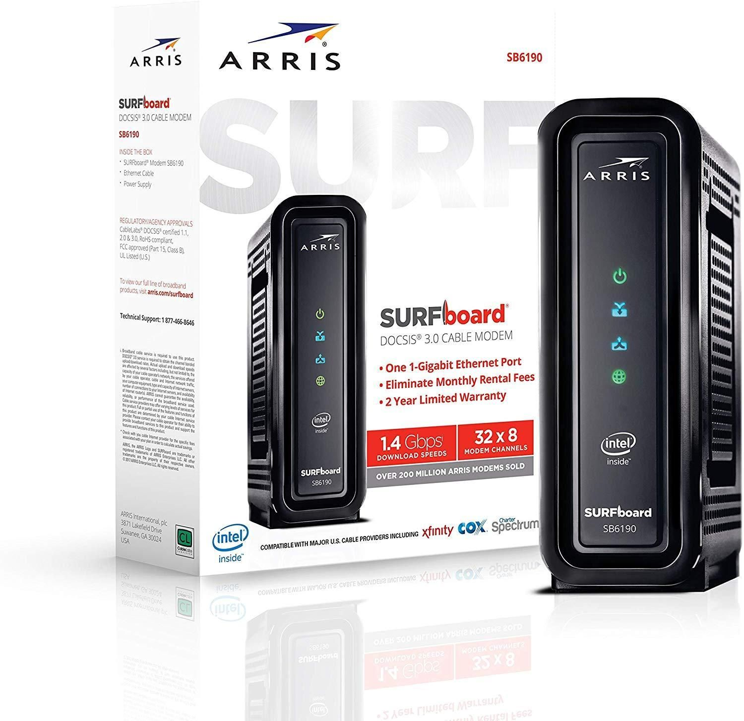 Deals On Twitter Cable Modem Cable Internet Providers Comcast Xfinity