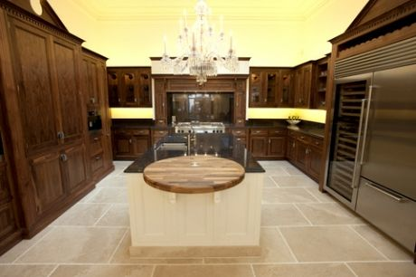 Ex display old traditional english bespoke underwood kitchen island ex display old traditional english bespoke underwood kitchen island and granite worktops workwithnaturefo