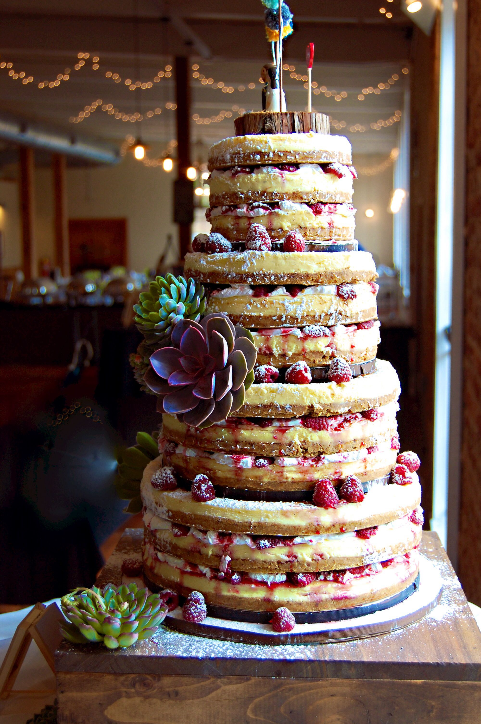 Cheesecake Wedding Cake Wedding Cheesecake Wedding Cake
