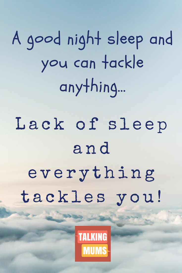 Lack Of Sleep Quotes