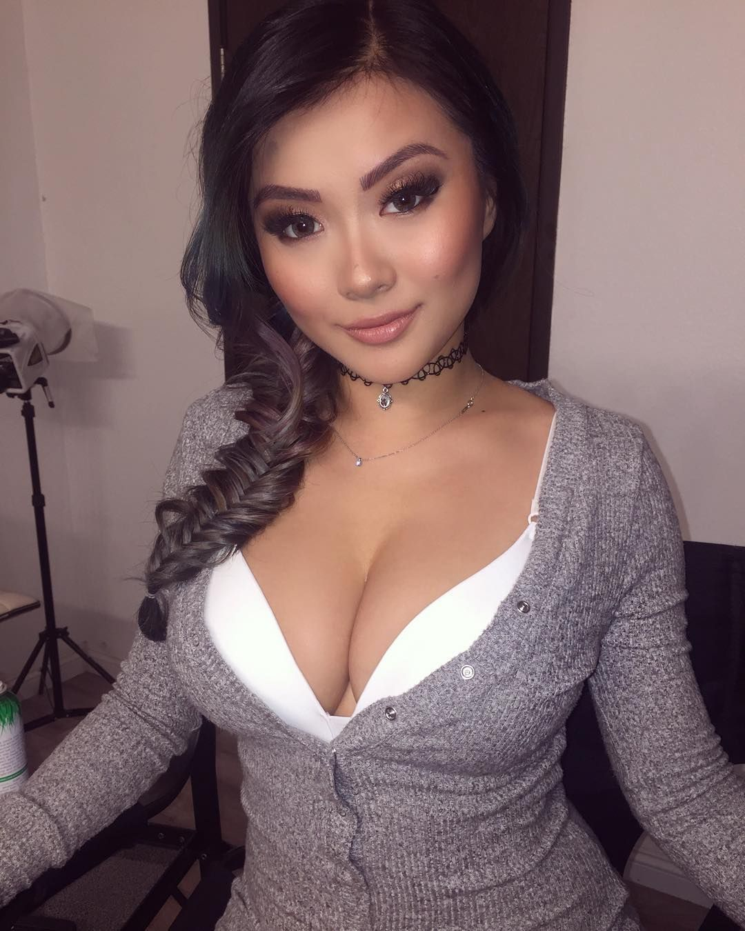 Pics of clevage