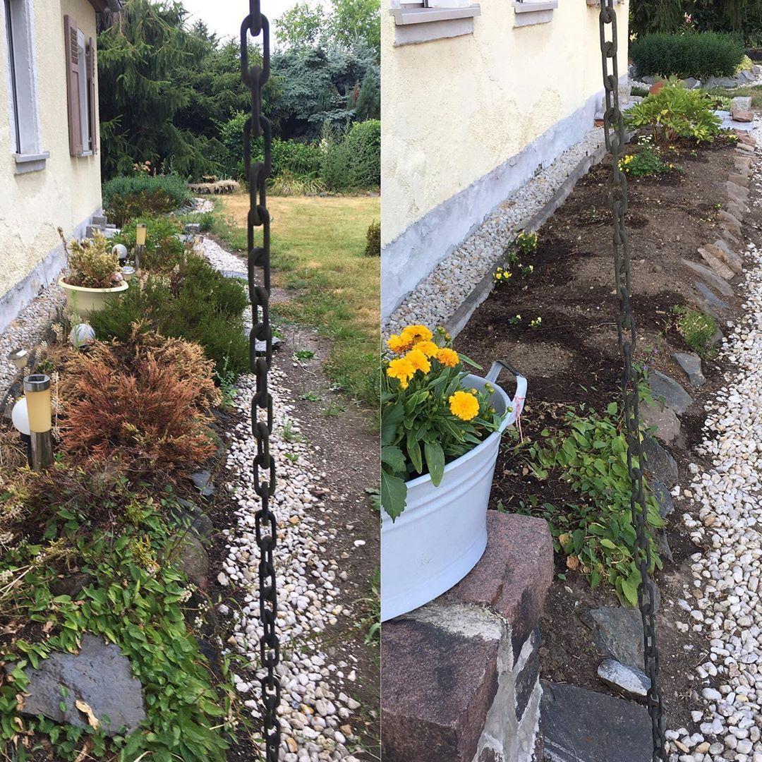 Der Garten Hat Schon Mal Ne Kleine Transformation Durchgemacht Muss Nur Noch Neu Bepflanzt Werden Nachstes Jahr Plants Sidewalk Unsecured Credit Cards