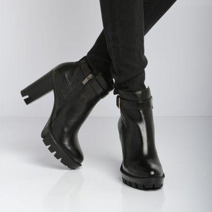 Sklep Rylko Botki Rylko Producent Obuwia Ankle Boots Boots Stiletto Boot