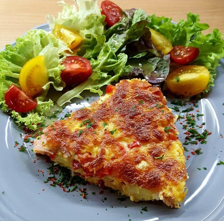 Frittata von carmen123 | Chefkoch