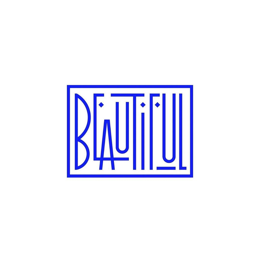 👈 Beautiful by Rafael Previde Thomaz - 👉 www.logoinspirations.co/learn - ...