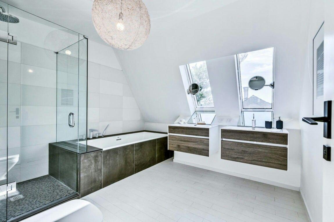 House In Toronto Reformed By Baukulturu0026