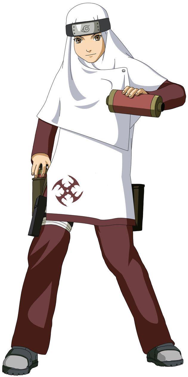 Tenten By TaJ92 Anime Naruto Shippuden Muslim Girls Women